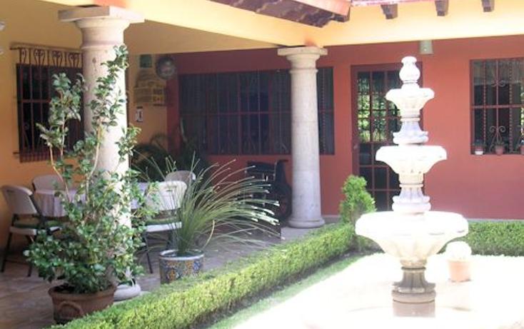 Foto de casa en venta en  , tequisquiapan centro, tequisquiapan, quer?taro, 1314495 No. 13