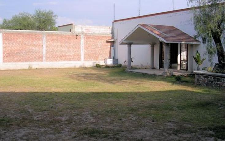 Foto de local en venta en  , tequisquiapan centro, tequisquiapan, querétaro, 1314559 No. 09