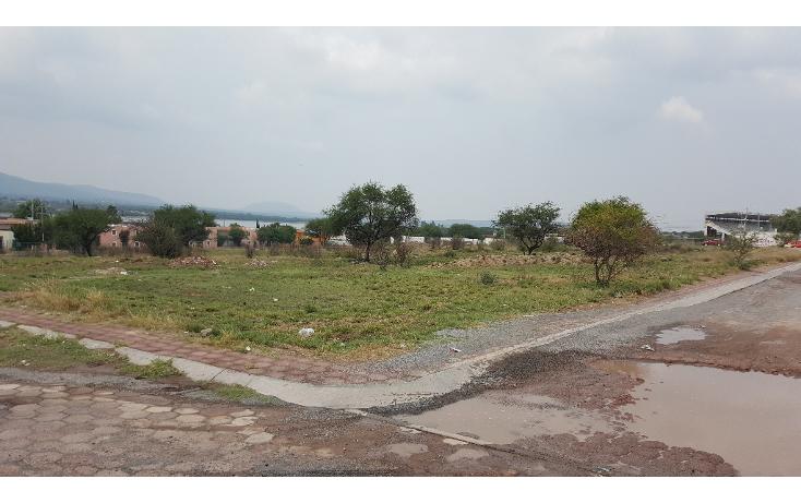 Foto de terreno comercial en venta en  , tequisquiapan centro, tequisquiapan, quer?taro, 1420351 No. 01