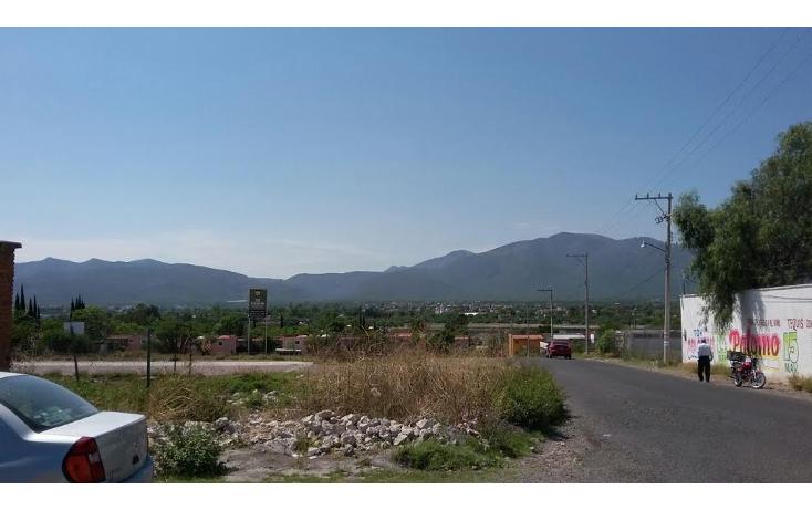Foto de terreno comercial en venta en  , tequisquiapan centro, tequisquiapan, quer?taro, 1420351 No. 05