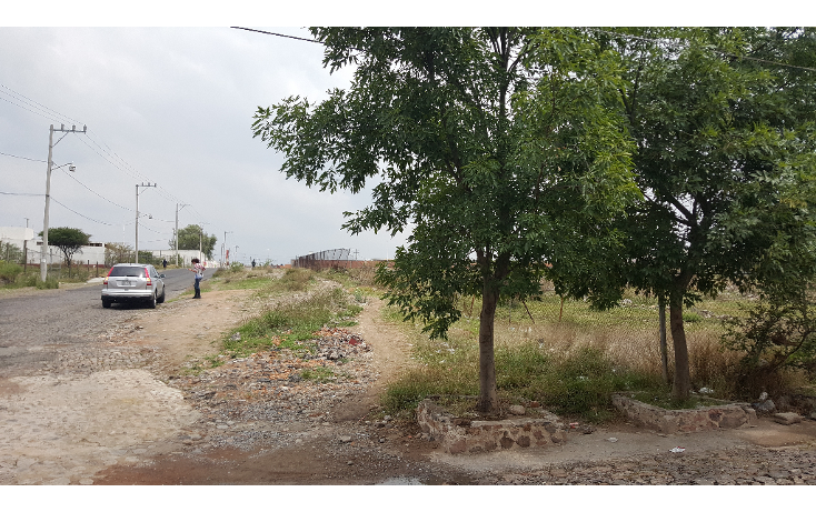 Foto de terreno comercial en venta en  , tequisquiapan centro, tequisquiapan, quer?taro, 1420351 No. 09