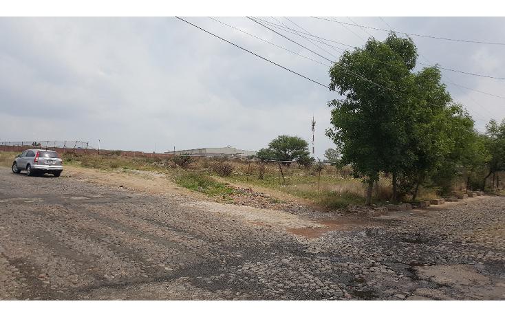 Foto de terreno comercial en venta en  , tequisquiapan centro, tequisquiapan, quer?taro, 1420351 No. 10