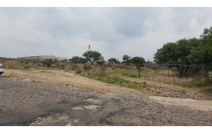 Foto de terreno comercial en venta en  , tequisquiapan centro, tequisquiapan, quer?taro, 1420351 No. 11