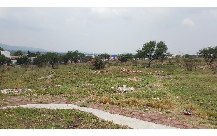 Foto de terreno comercial en venta en  , tequisquiapan centro, tequisquiapan, quer?taro, 1420351 No. 12