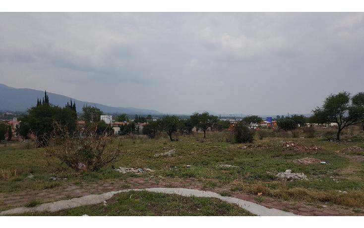 Foto de terreno comercial en venta en  , tequisquiapan centro, tequisquiapan, quer?taro, 1420351 No. 13