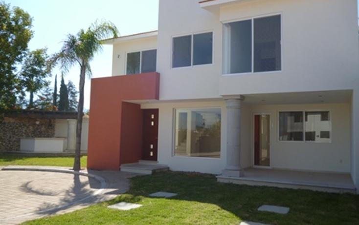 Foto de casa en venta en  , tequisquiapan centro, tequisquiapan, querétaro, 1439899 No. 02