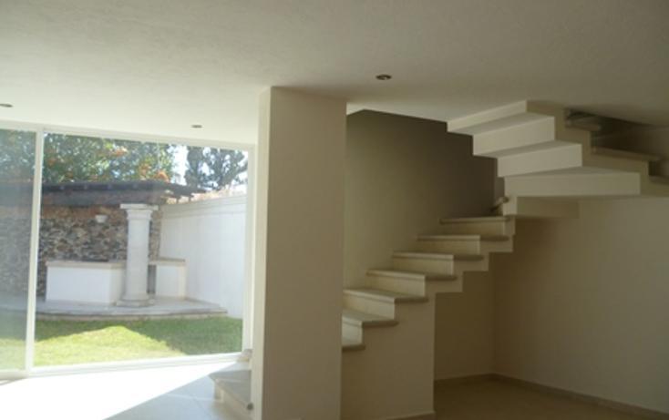 Foto de casa en venta en  , tequisquiapan centro, tequisquiapan, quer?taro, 1439899 No. 06