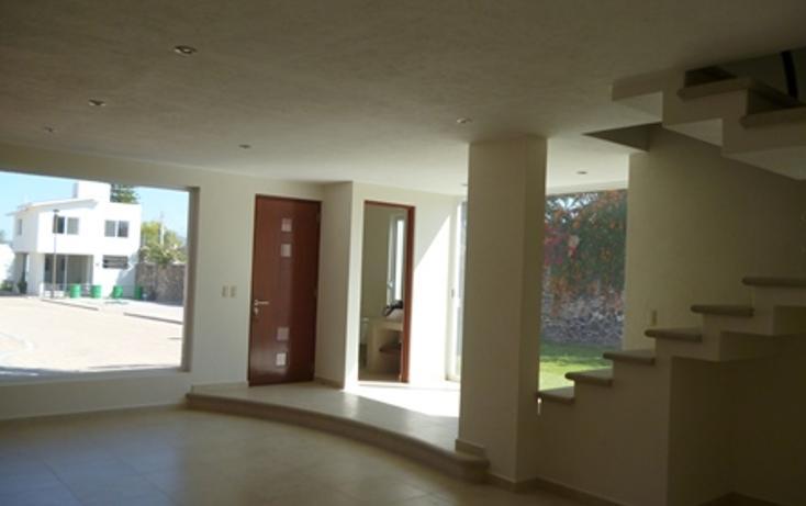 Foto de casa en venta en  , tequisquiapan centro, tequisquiapan, querétaro, 1439899 No. 07