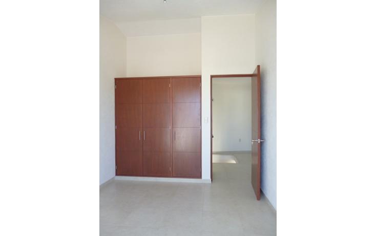 Foto de casa en venta en  , tequisquiapan centro, tequisquiapan, querétaro, 1439899 No. 16