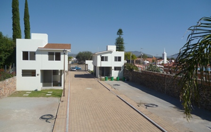 Foto de casa en venta en  , tequisquiapan centro, tequisquiapan, querétaro, 1439899 No. 17