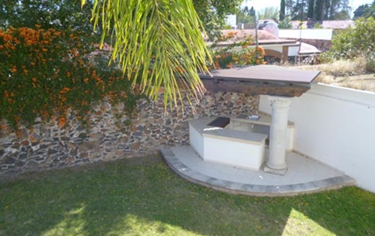 Foto de casa en venta en  , tequisquiapan centro, tequisquiapan, querétaro, 1439899 No. 18