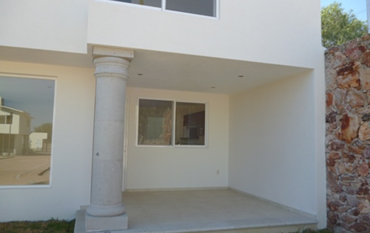 Foto de casa en venta en  , tequisquiapan centro, tequisquiapan, querétaro, 1439899 No. 20