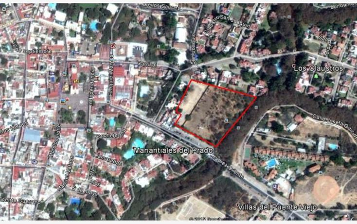 Foto de terreno comercial en venta en  , tequisquiapan centro, tequisquiapan, querétaro, 1450189 No. 01