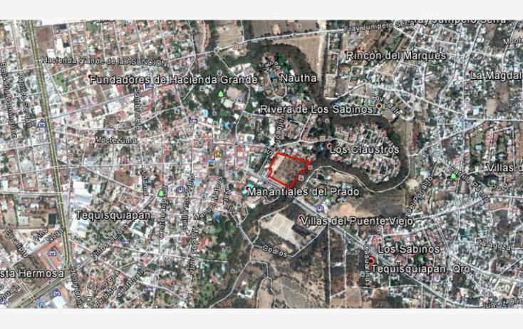 Foto de terreno comercial en venta en  , tequisquiapan centro, tequisquiapan, querétaro, 1450189 No. 02