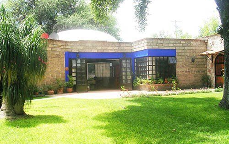Foto de casa en renta en  , tequisquiapan centro, tequisquiapan, quer?taro, 1736750 No. 01