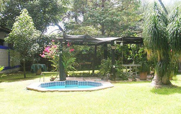 Foto de casa en renta en  , tequisquiapan centro, tequisquiapan, quer?taro, 1736750 No. 03