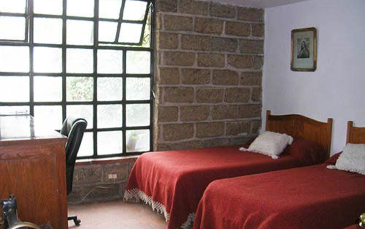Foto de casa en renta en  , tequisquiapan centro, tequisquiapan, quer?taro, 1736750 No. 09