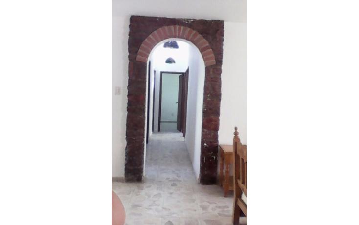 Foto de casa en venta en  , tequisquiapan centro, tequisquiapan, querétaro, 1742058 No. 01