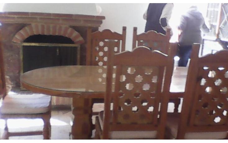 Foto de casa en venta en  , tequisquiapan centro, tequisquiapan, querétaro, 1742058 No. 02