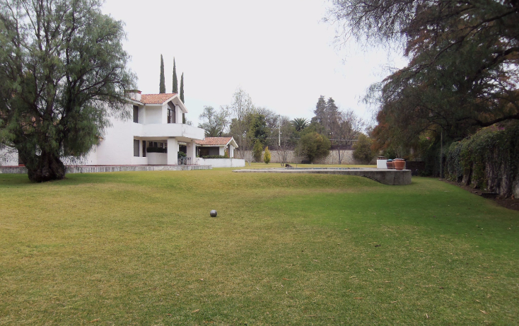 Foto de casa en venta en  , tequisquiapan centro, tequisquiapan, quer?taro, 1742206 No. 01
