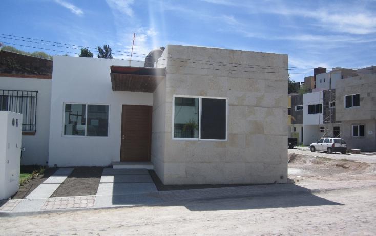 Foto de casa en venta en  , tequisquiapan centro, tequisquiapan, querétaro, 1753256 No. 01