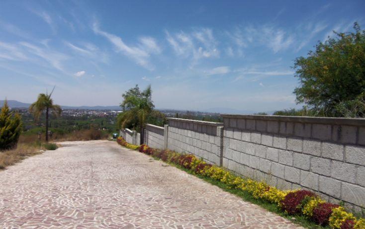 Foto de casa en venta en, tequisquiapan centro, tequisquiapan, querétaro, 1803398 no 01