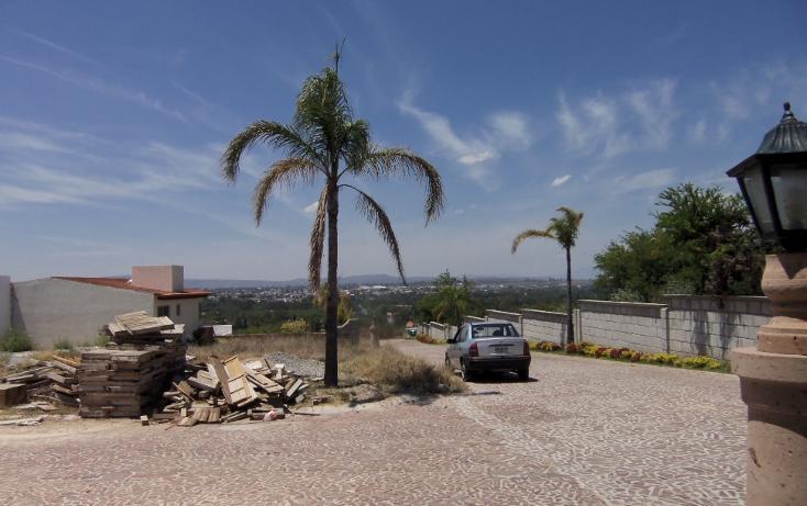 Foto de casa en venta en  , tequisquiapan centro, tequisquiapan, querétaro, 1803398 No. 02