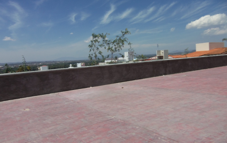 Foto de casa en venta en  , tequisquiapan centro, tequisquiapan, querétaro, 1803398 No. 09