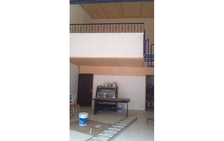 Foto de local en venta en  , tequisquiapan centro, tequisquiapan, quer?taro, 1824134 No. 01