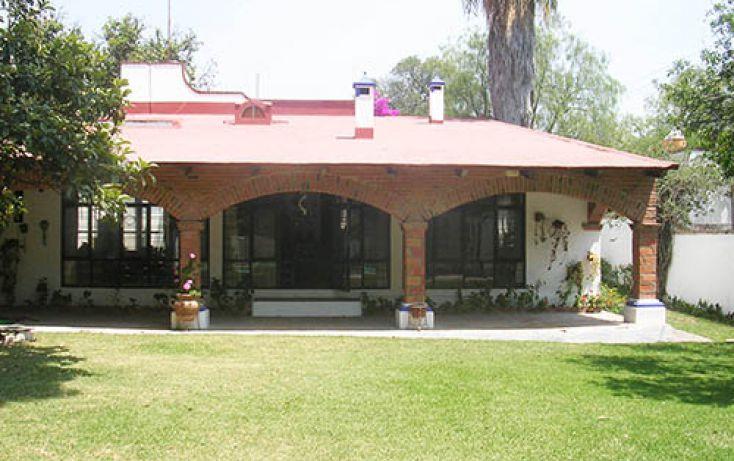 Foto de casa en venta en, tequisquiapan centro, tequisquiapan, querétaro, 1851160 no 01