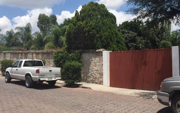 Foto de casa en venta en  , tequisquiapan centro, tequisquiapan, querétaro, 1858038 No. 16