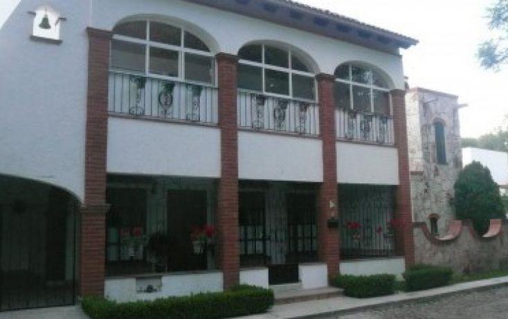 Foto de casa en condominio en venta en, tequisquiapan centro, tequisquiapan, querétaro, 1967274 no 01