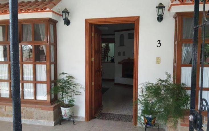 Foto de casa en condominio en venta en, tequisquiapan centro, tequisquiapan, querétaro, 1967274 no 02