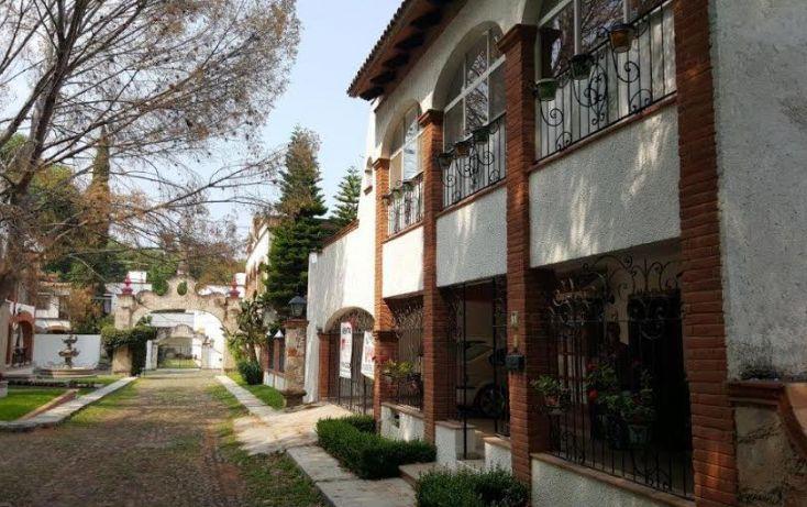 Foto de casa en condominio en venta en, tequisquiapan centro, tequisquiapan, querétaro, 1967274 no 03