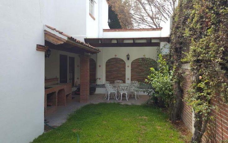 Foto de casa en condominio en venta en, tequisquiapan centro, tequisquiapan, querétaro, 1967274 no 14