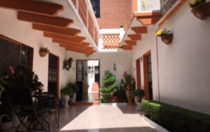 Foto de casa en venta en  , tequisquiapan centro, tequisquiapan, querétaro, 1975100 No. 01