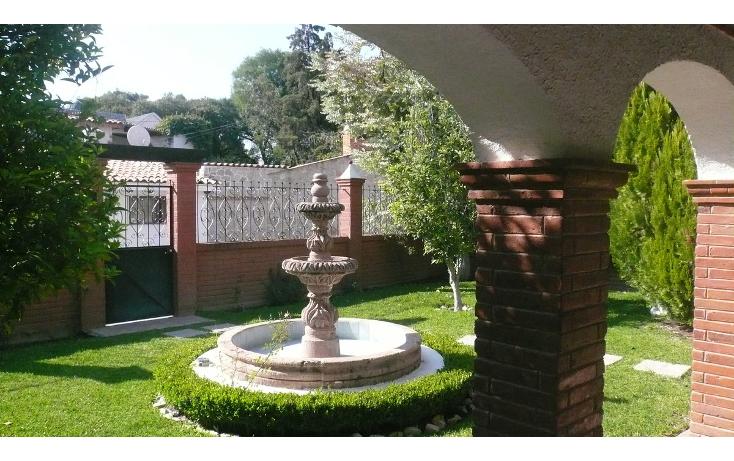 Foto de casa en venta en  , tequisquiapan centro, tequisquiapan, quer?taro, 1977805 No. 01