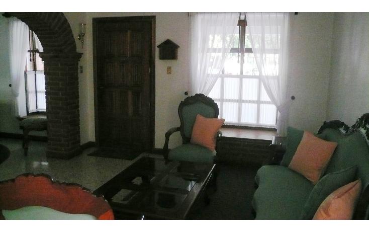 Foto de casa en venta en  , tequisquiapan centro, tequisquiapan, quer?taro, 1977805 No. 03