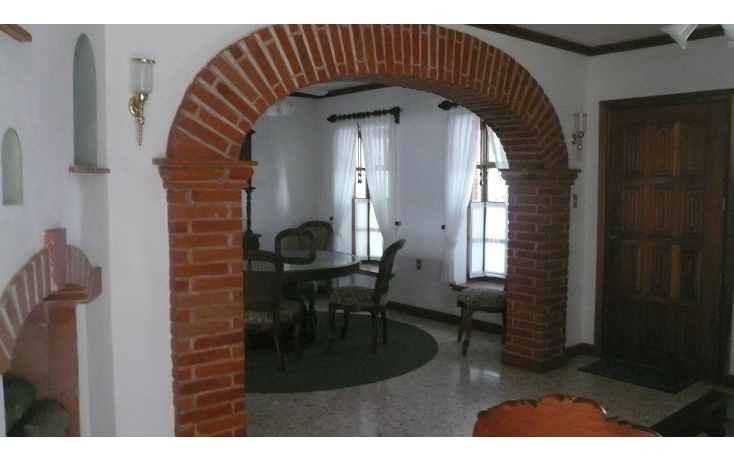 Foto de casa en venta en  , tequisquiapan centro, tequisquiapan, quer?taro, 1977805 No. 05