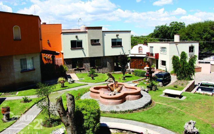 Foto de departamento en renta en, tequisquiapan centro, tequisquiapan, querétaro, 1986009 no 05