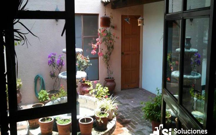 Foto de casa en venta en  , tequisquiapan centro, tequisquiapan, querétaro, 2001809 No. 01