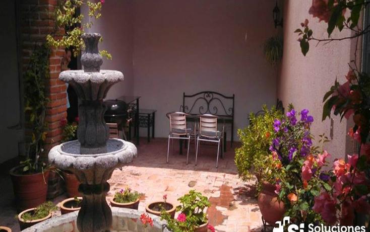 Foto de casa en venta en  , tequisquiapan centro, tequisquiapan, querétaro, 2001809 No. 02