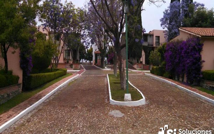Foto de casa en venta en  , tequisquiapan centro, tequisquiapan, querétaro, 2001809 No. 07
