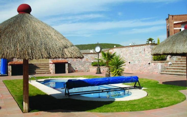 Foto de rancho en venta en  , tequisquiapan centro, tequisquiapan, querétaro, 221019 No. 01