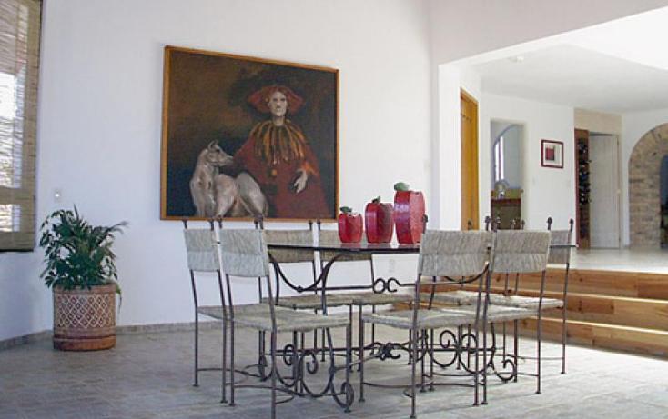 Foto de rancho en venta en  , tequisquiapan centro, tequisquiapan, querétaro, 221019 No. 06