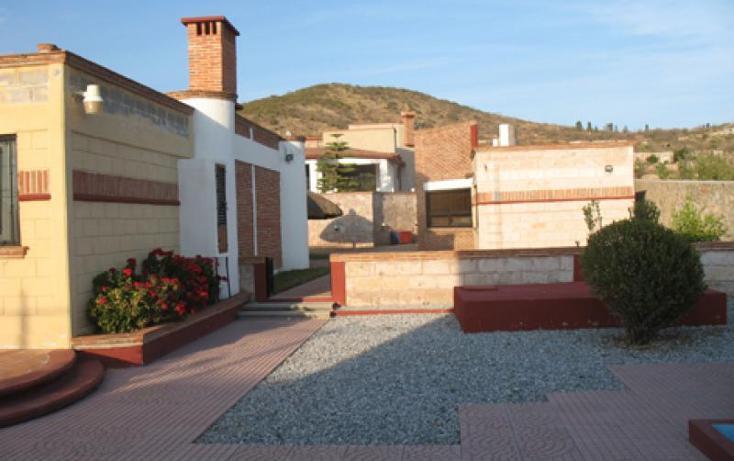 Foto de rancho en venta en  , tequisquiapan centro, tequisquiapan, querétaro, 221019 No. 07