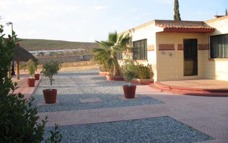 Foto de rancho en venta en  , tequisquiapan centro, tequisquiapan, querétaro, 221019 No. 09