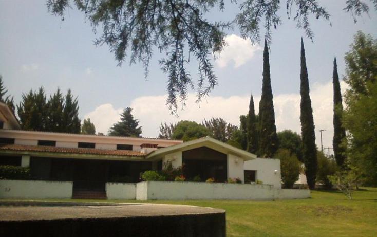 Foto de casa en venta en  , tequisquiapan centro, tequisquiapan, querétaro, 2673803 No. 01