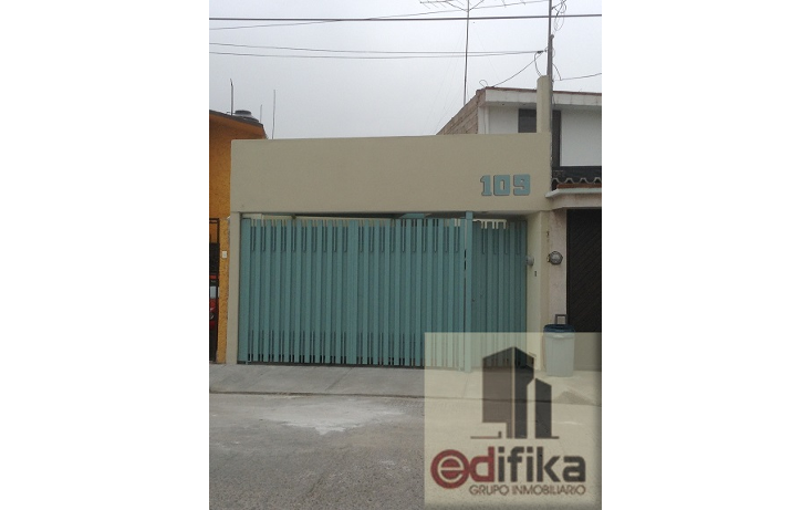 Foto de casa en venta en  , tequisquiapan, san luis potosí, san luis potosí, 1045869 No. 01