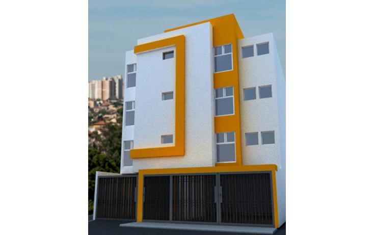 Foto de departamento en venta en  , tequisquiapan, san luis potosí, san luis potosí, 1046229 No. 02